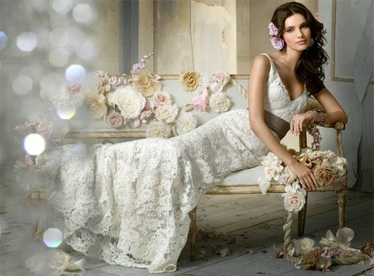 Pearl & Penna Bridal Boutique