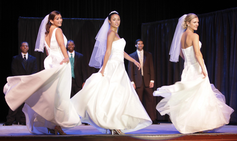 Bride Shows 100