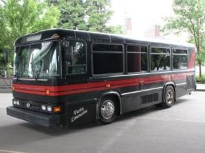 Portland Limousines