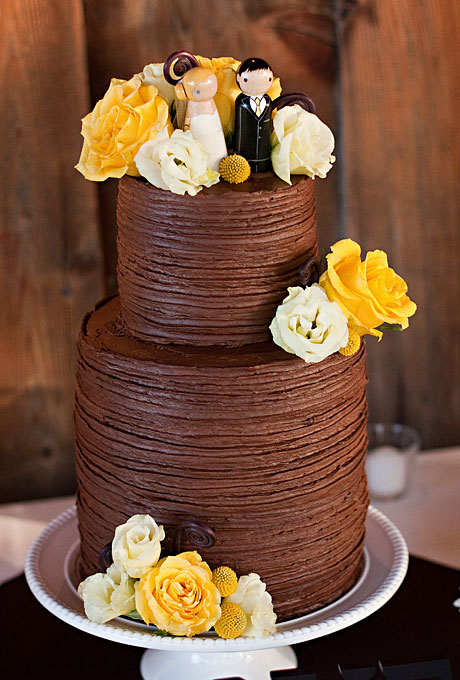These Desserts Take the Wedding Cake! - An Inspired Affair ...