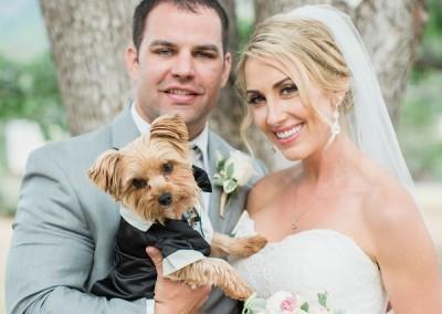 Ashley & Paul's Romantic Country Wedding ~ Fort Jones, CA