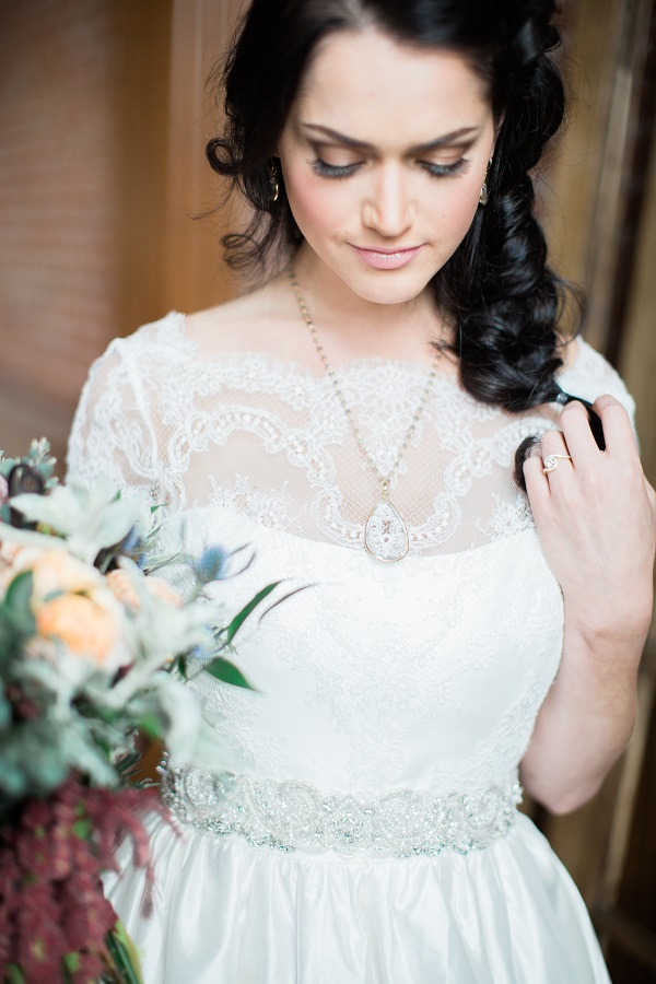 Redman Hall Bridal Shoot ~ Special Project