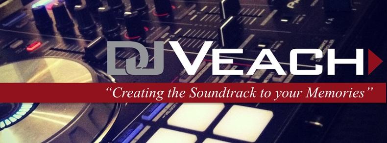 DJ Veach