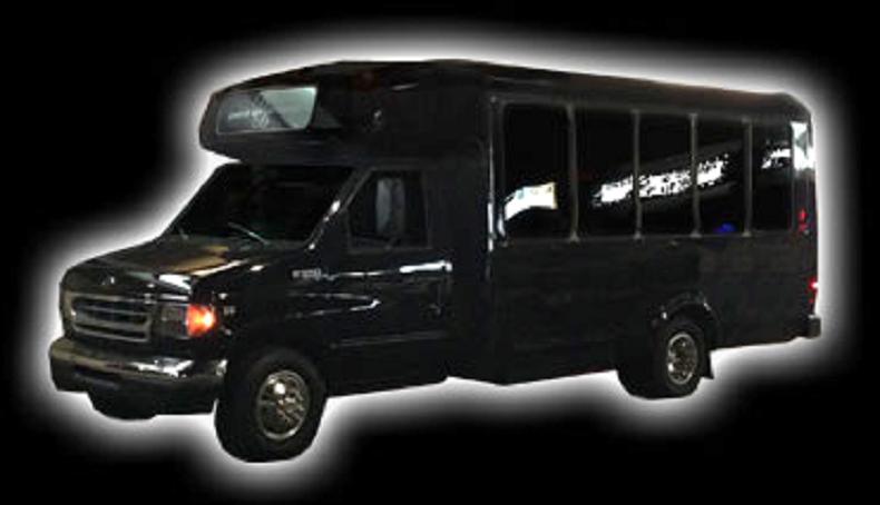 Southern Oregon Limousine