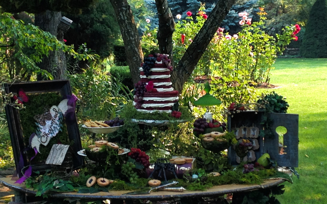 Wisteria Gardens