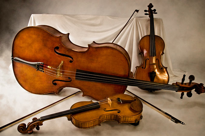 Cascade Strings