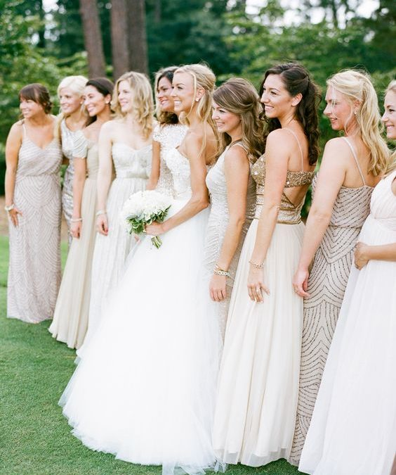 Summer Weddings Are Fun, Beautiful And Perfect for Outdoors. Here Are this Year's Trends.
