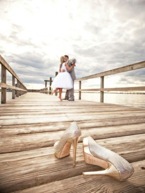 Surprise! If You Love Being Spontaneous, Why Not Throw a Surprise Wedding?