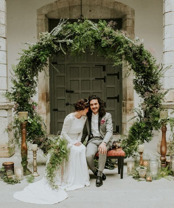 2019 Wedding Trends That Are PERFECT for 2018 Fall Weddings