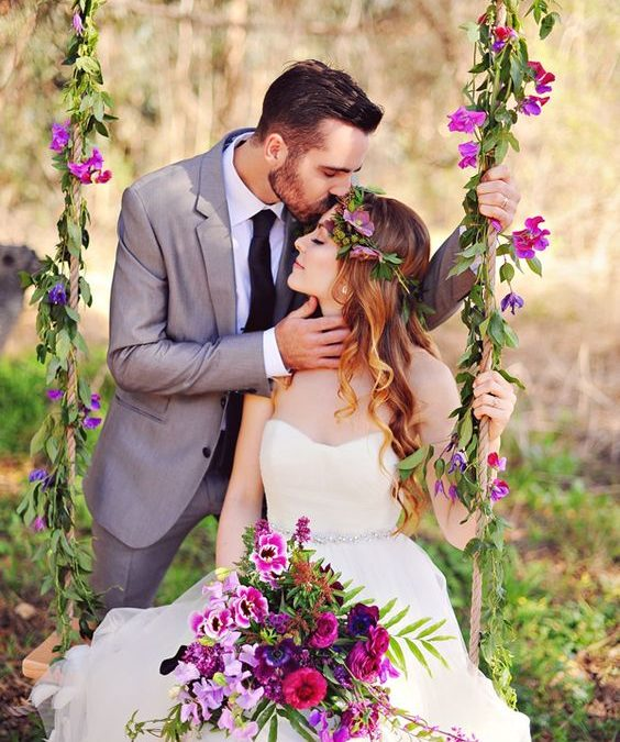 Planning a 2019 Wedding? Here Are 10 Trends We Absolutely Love!