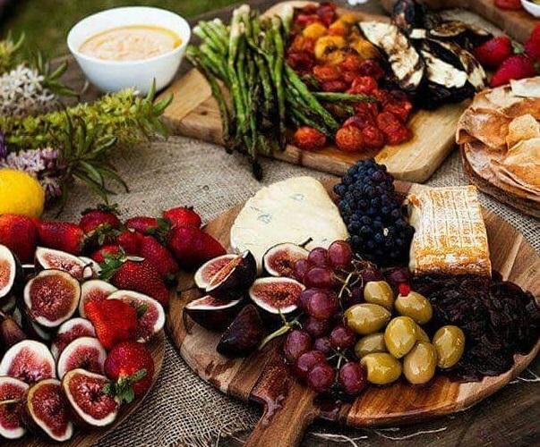 Ashland Gourmet Catering