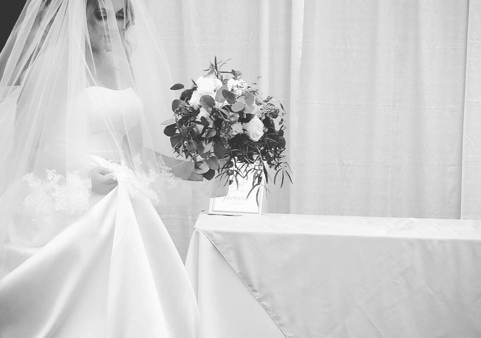 Brittany & Kasra's Midsummer Wedding ~ Ashland, OR