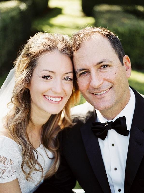 Emily & Aaron's Boho Chakra Inspired Wedding ~ Ashland, OR
